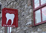 granary dental